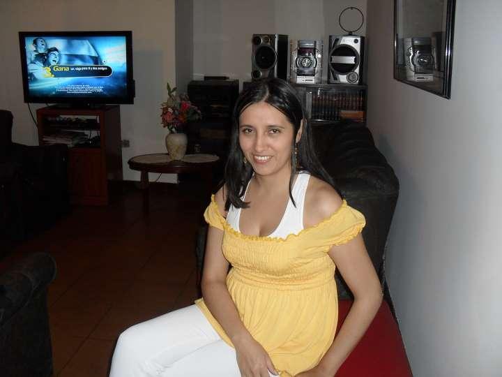 Catapaty, Mujer de Facatativa buscando amigos
